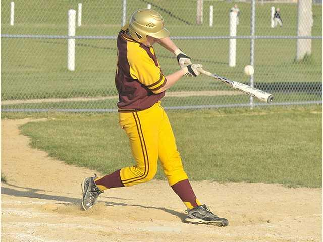 Langkamp's hot bat carries Potosi