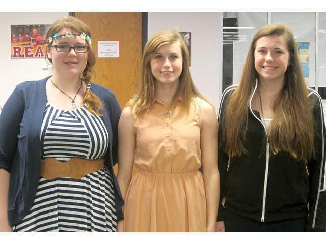 PHS students rewarded at Tri-State Regional HS Exhibit