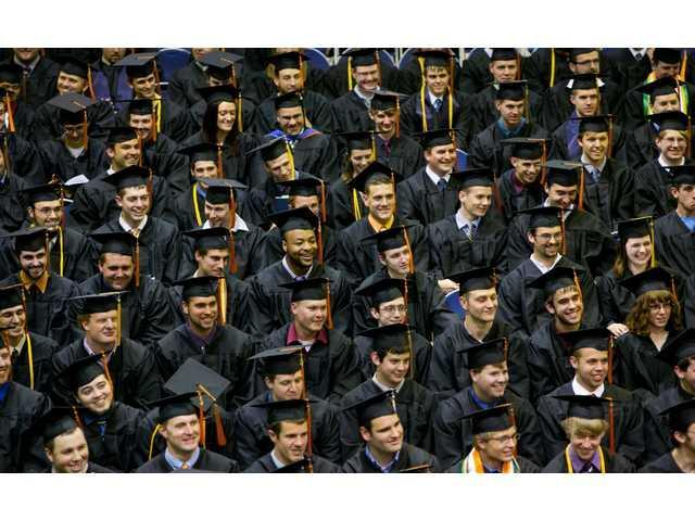 UW–Platteville Commencement set for Saturday
