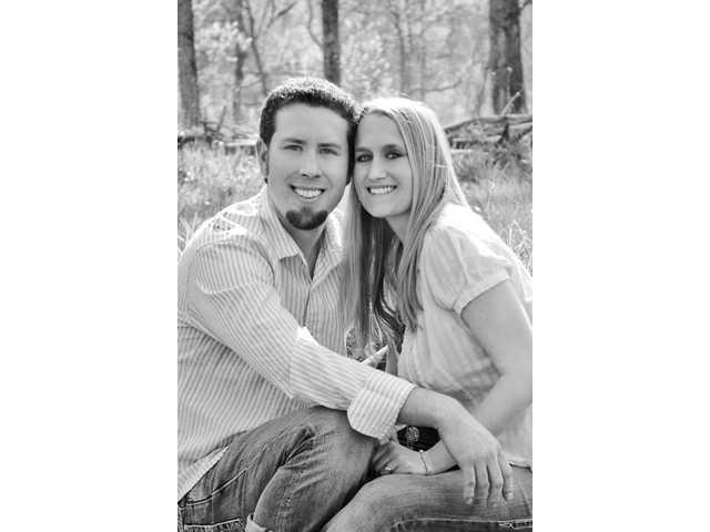 Childs-Deckert announce engagement