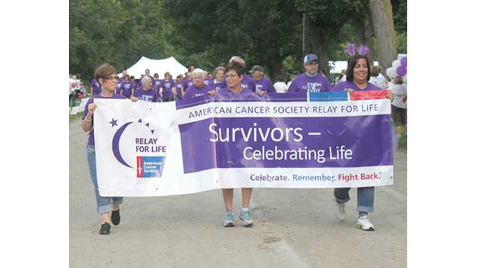 Lafayette County Relay for Life