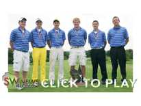 Lancaster golf team takes second at state