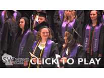 2013 River Ridge graduation