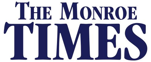 Monroe Times Logo