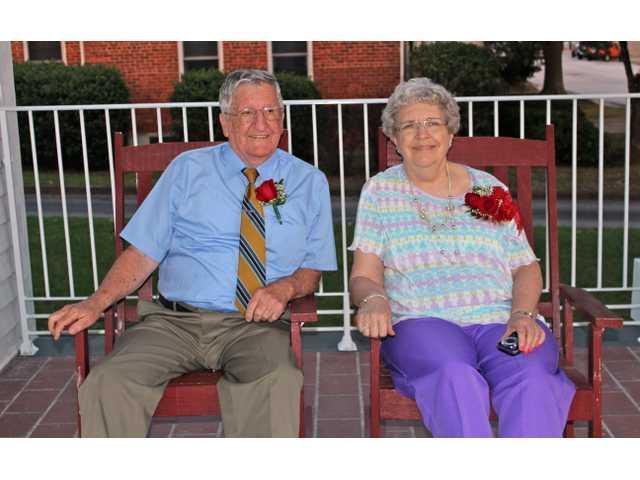 Hogan's of Bethlehem celebrate 60 years together