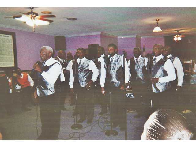 Gospel music group The Silver Stars to celebrate 61 years with performance at Winder church