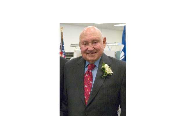 Harper: Thank you, Grandpa Truett