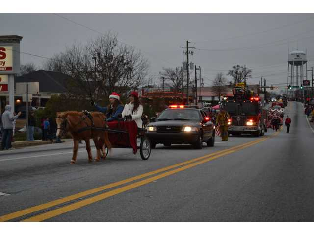 DDA votes to return Christmas Parade to Broad Street route