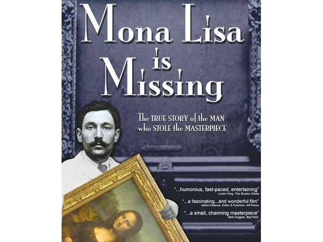 Documentary to be shown at Winder Cultural Arts Center reveals historic theft of Mona Lisa