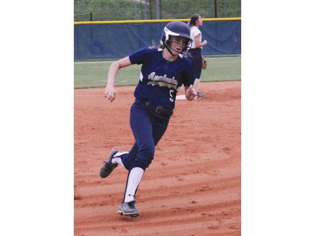 Region 8-AAAAA champs: Apalachee softball wins region