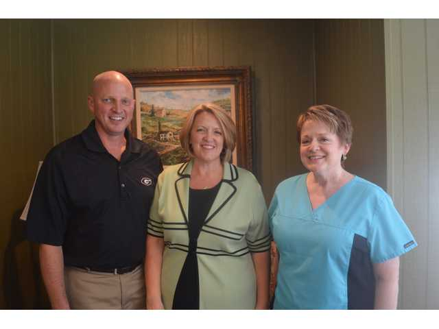 Winder's Family Dentistry celebrates 50 years
