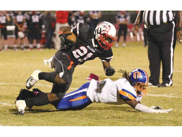 Ground game to be key in Winder-Barrow matchup with Clarke Central