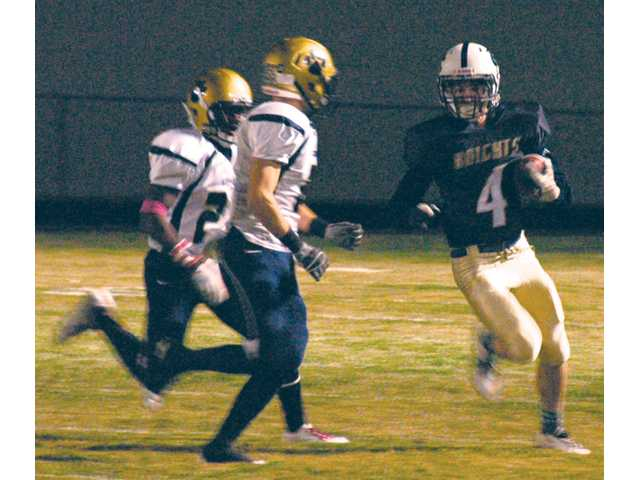 Season ends on sour note for BCA