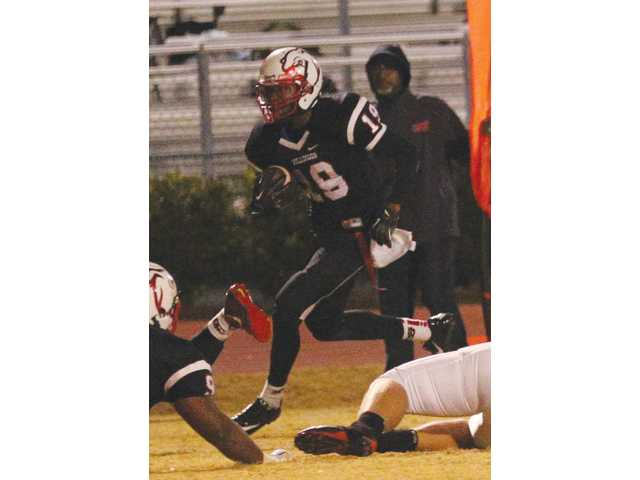 Winder defense rules second half in dominant win