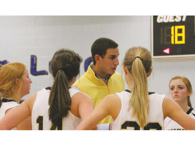 Knights ready for new hoop season with new head coach