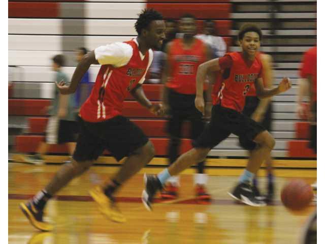 Onslaught of basketball season brings celebration