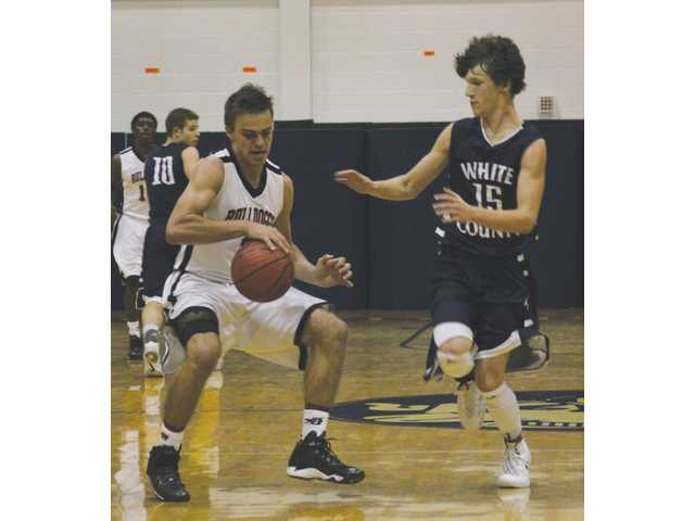 Offense returns to Winder hoops