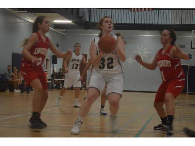 BCA women's hoops team defeated by region foe