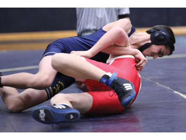 Wildcat wrestling misses key grads