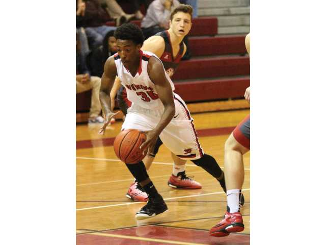 Lions too much for Bulldoggs in non-region hoops contest