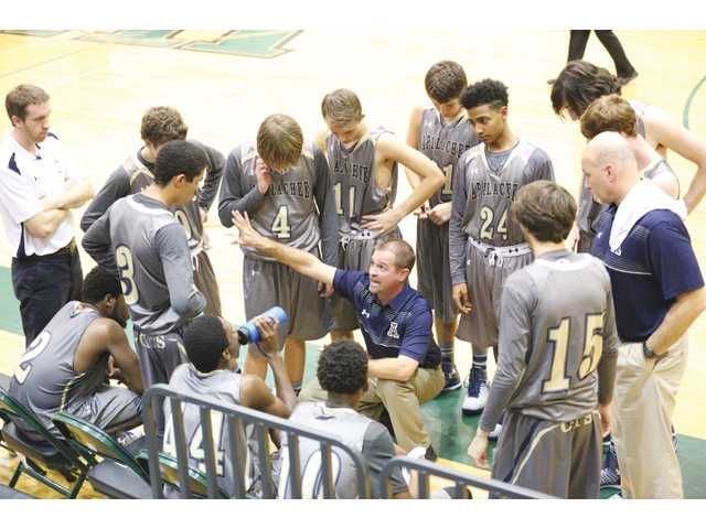 Baldwin leads Cats to third place finish at Walnut Grove tournament