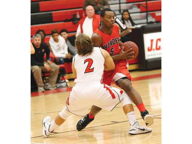Winder snags 22-point win at Jackson County