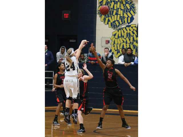 Winder win comes down to the buzzer
