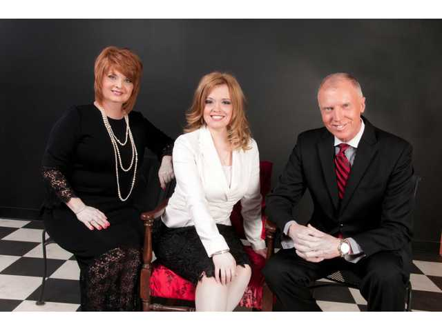 Family southern gospel trio The Talleys to come to Winder