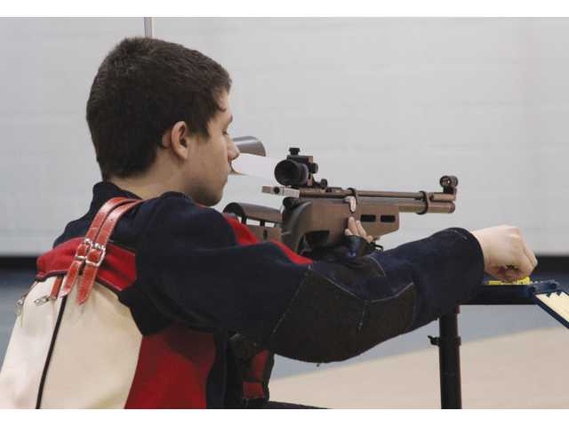 Barrow riflery brings out the big guns
