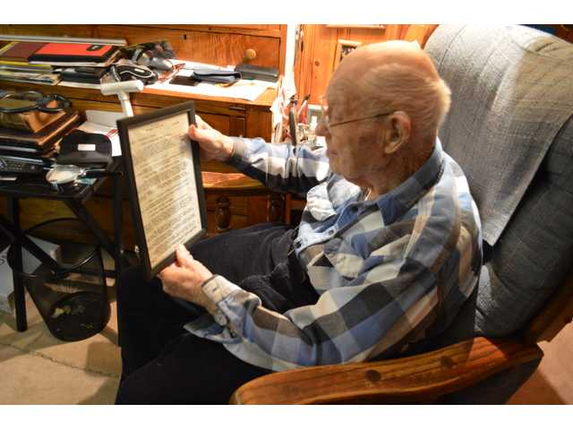 Bethlehem WWII vet to accept French honor