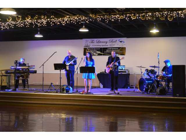 Barrow Literacy Ball raises more than $20,000