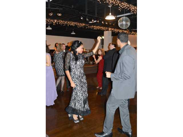 Barrow Literacy Ball raises more than $20,000