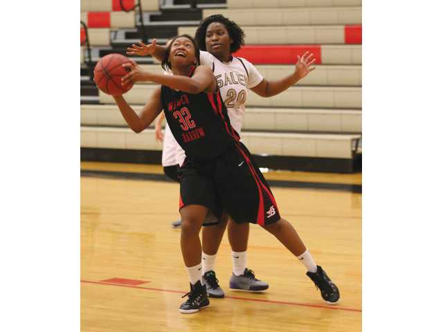 Lady Doggs fall short of state tournament bid with first-round loss to Salem