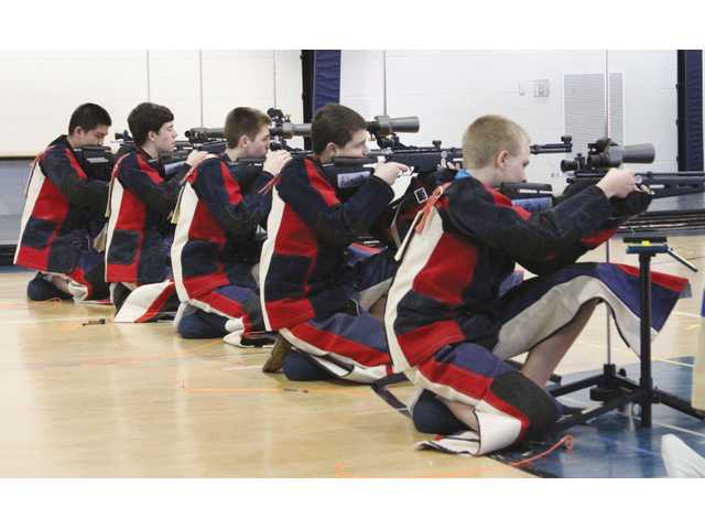 Rifle Cats keep aiming true in win over Banks