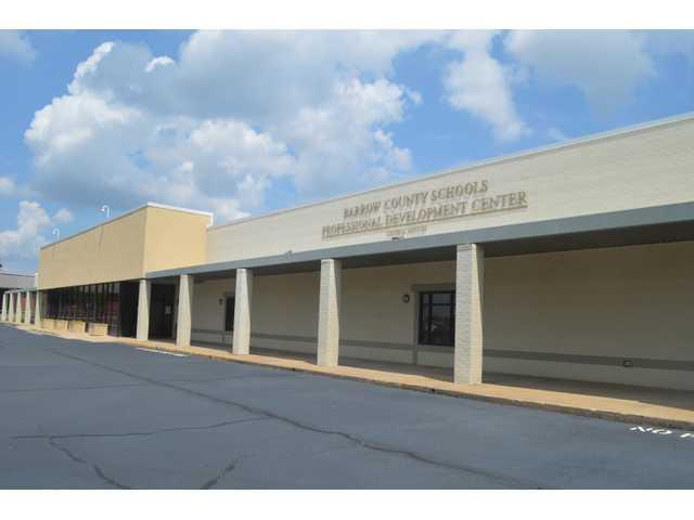 Apalachee, Winder-Barrow named AP Honors schools