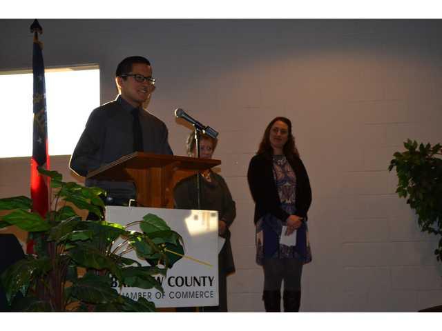 STAR banquet honors top students, teachers