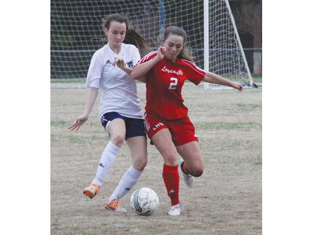 Lady Cats beat Loganville with timely PK goals