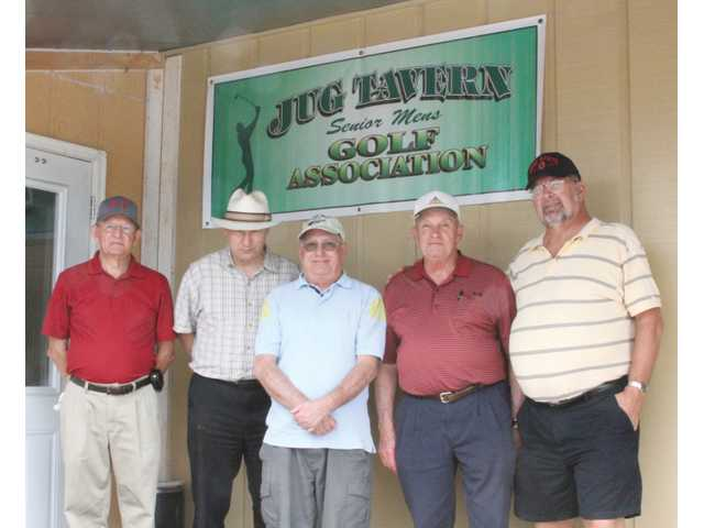 Jug Tavern tourney crowns five victors