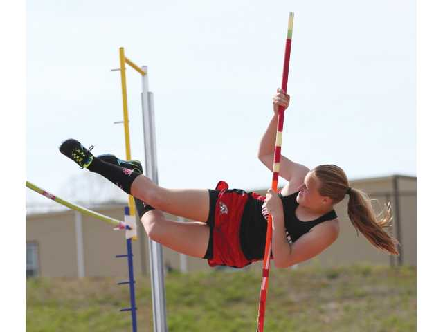 Track Doggs victorious at Flowery Branch