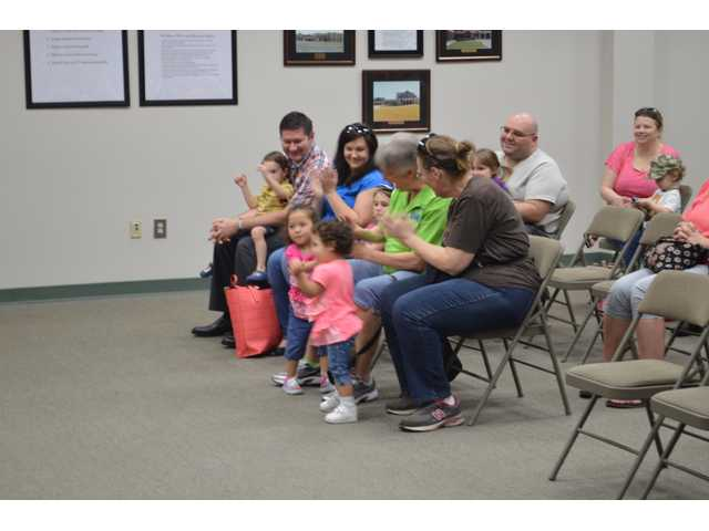 Barrow holds annual Pre-K lottery drawing