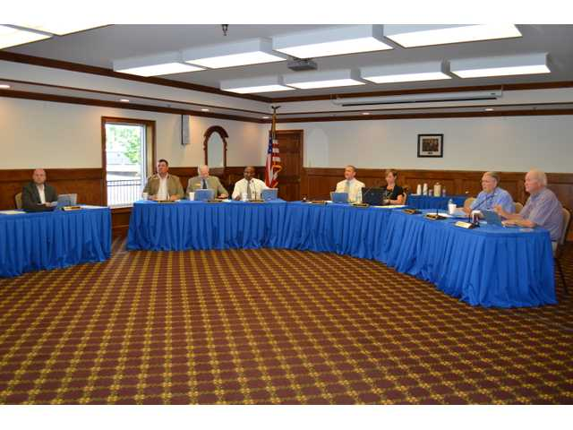 Winder approves projected Jug Tavern budget for FY 2016