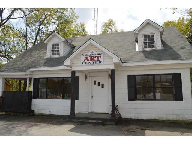 Georgia Piedmont Arts Center returns to Winder