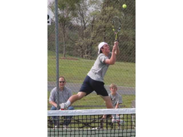 Wildcat tennis headed to state