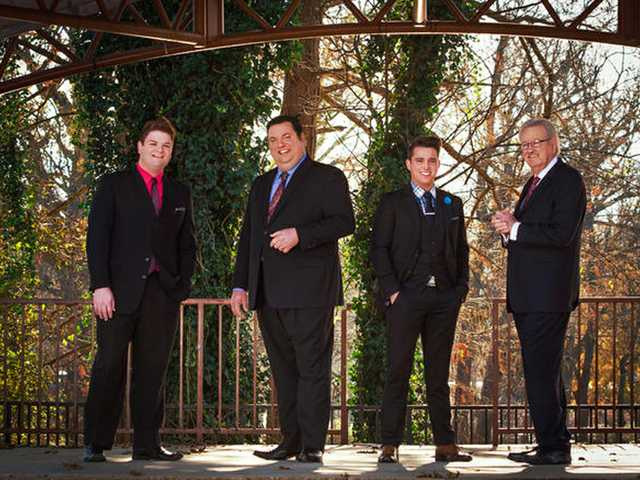 N.C. group bringing gospel music to Winder