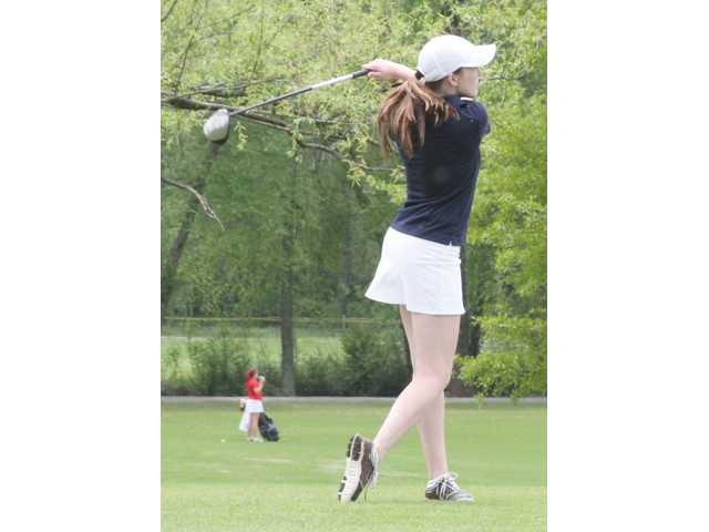 Region golf title goes to Winder's Lady Doggs