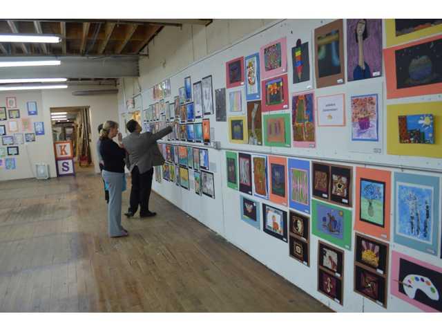 Fine arts festival kicks off at Winder Cultural Arts Center