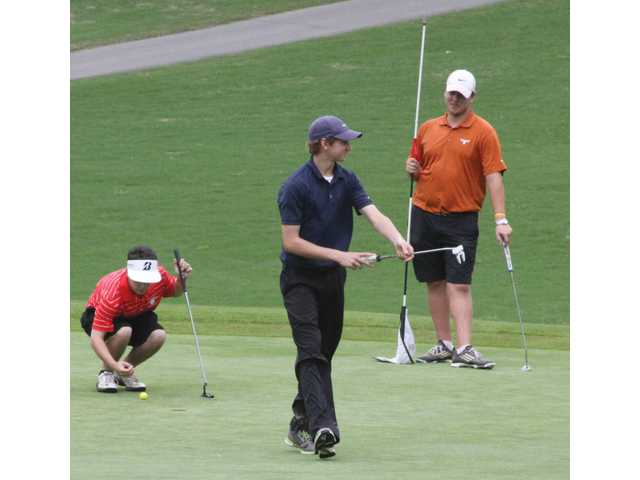 Wildcats off to golf sectionals