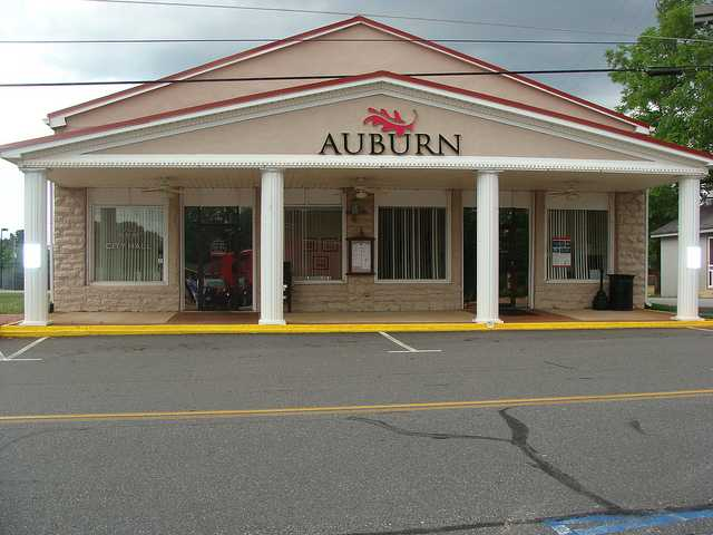 Auburn budget on pace to finish in the black