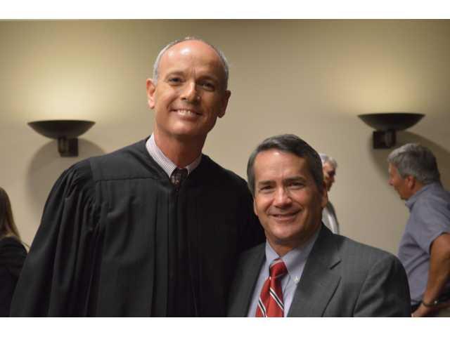Congressman Hice attends latest drug court graduation