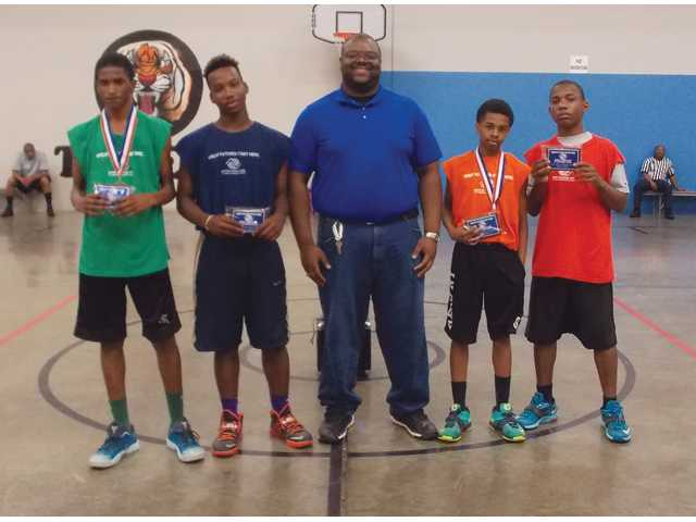 Boys and Girls Clubs honor basketball champions